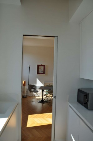 Appartamento in vendita a Roma, Flaminio, Arredato, 55 mq - Foto 12