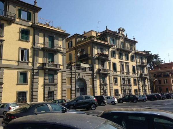 Appartamento in vendita a Roma, Flaminio, Arredato, 55 mq - Foto 3