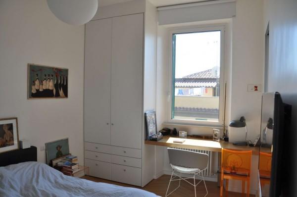 Appartamento in vendita a Roma, Flaminio, Arredato, 55 mq - Foto 10