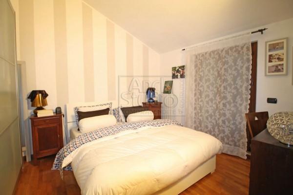 Appartamento in vendita a Cassano d'Adda, Ospedale, Con giardino, 100 mq - Foto 11