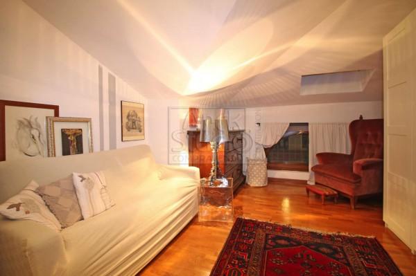 Appartamento in vendita a Cassano d'Adda, Ospedale, Con giardino, 100 mq - Foto 5