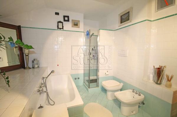 Appartamento in vendita a Cassano d'Adda, Ospedale, Con giardino, 100 mq - Foto 6