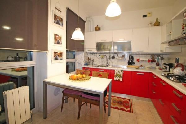 Appartamento in vendita a Cassano d'Adda, Ospedale, Con giardino, 100 mq - Foto 15
