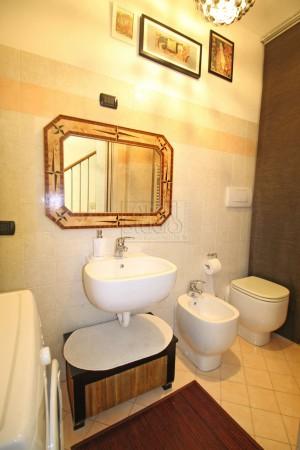 Appartamento in vendita a Cassano d'Adda, Ospedale, Con giardino, 100 mq - Foto 12