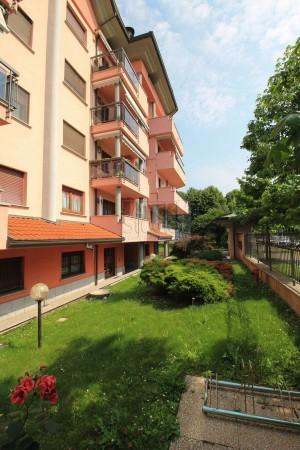 Appartamento in vendita a Cassano d'Adda, Ospedale, Con giardino, 100 mq - Foto 13