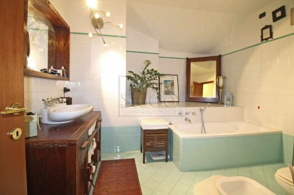Appartamento in vendita a Cassano d'Adda, Ospedale, Con giardino, 100 mq - Foto 8