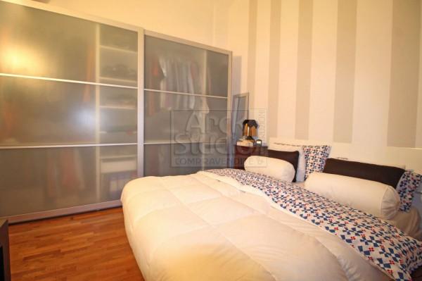 Appartamento in vendita a Cassano d'Adda, Ospedale, Con giardino, 100 mq - Foto 10