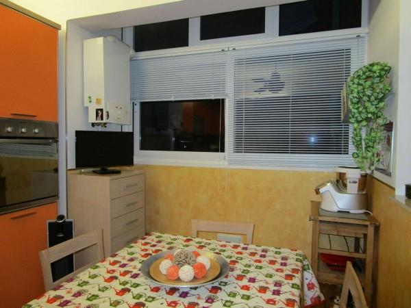 Appartamento in vendita a Firenze, Con giardino, 111 mq - Foto 12