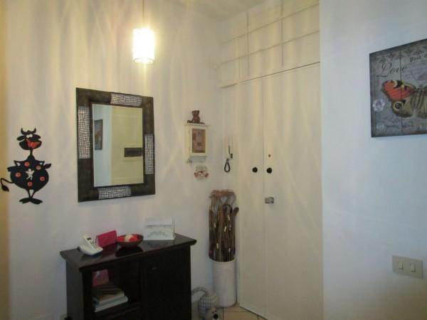 Appartamento in vendita a Firenze, Con giardino, 111 mq - Foto 17