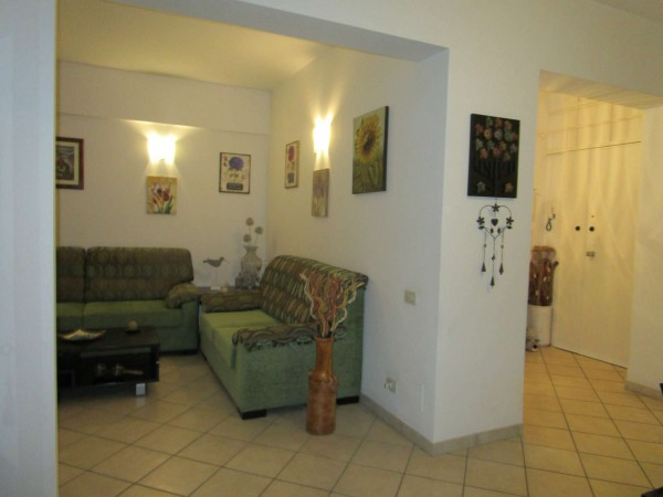 Appartamento in vendita a Firenze, Con giardino, 111 mq - Foto 9