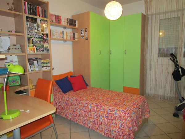 Appartamento in vendita a Firenze, Con giardino, 111 mq - Foto 5