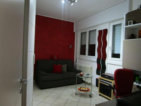 Appartamento in vendita a Firenze, Con giardino, 111 mq - Foto 7