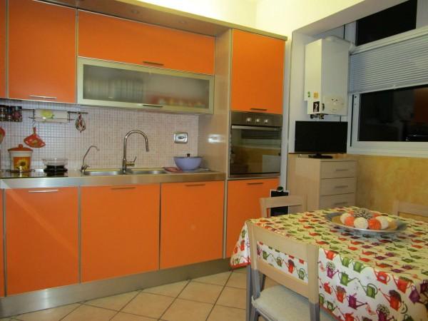 Appartamento in vendita a Firenze, Con giardino, 111 mq - Foto 14