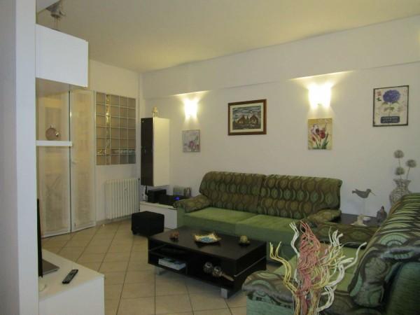 Appartamento in vendita a Firenze, Con giardino, 111 mq