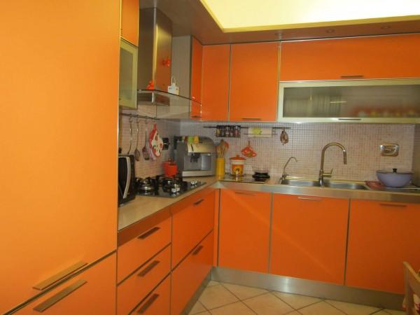 Appartamento in vendita a Firenze, Con giardino, 111 mq - Foto 13