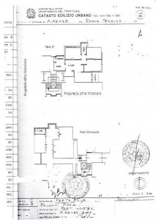 Appartamento in vendita a Firenze, Con giardino, 111 mq - Foto 2