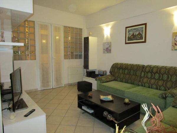 Appartamento in vendita a Firenze, Con giardino, 111 mq - Foto 18