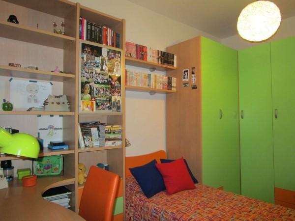 Appartamento in vendita a Firenze, Con giardino, 111 mq - Foto 4