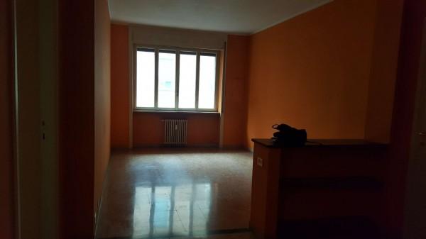 Appartamento in vendita a Torino, San Salvario, 85 mq - Foto 2