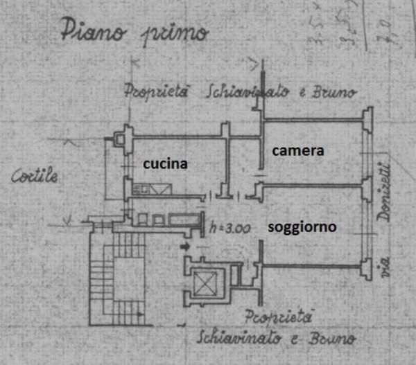 Appartamento in vendita a Torino, San Salvario, 85 mq - Foto 6