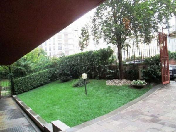 Appartamento in affitto a Milano, Ad.ze Corso Vercelli, Con giardino, 250 mq - Foto 16