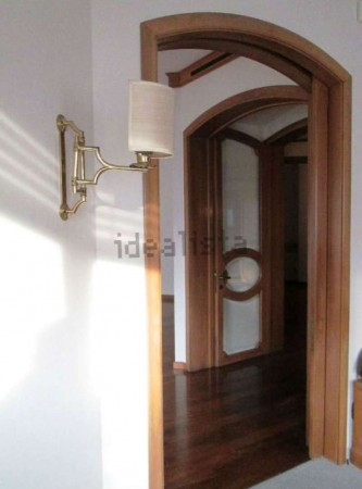 Appartamento in affitto a Milano, Ad.ze Corso Vercelli, Con giardino, 250 mq - Foto 5