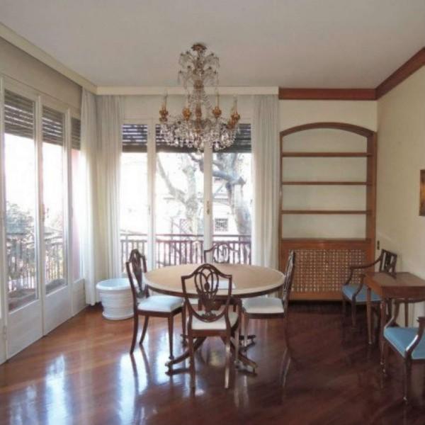 Appartamento in affitto a Milano, Ad.ze Corso Vercelli, Con giardino, 250 mq - Foto 19