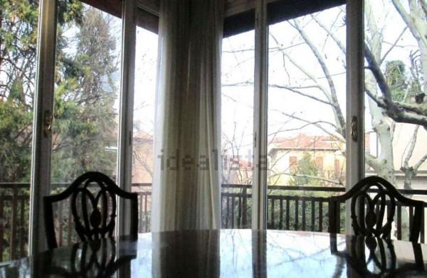 Appartamento in affitto a Milano, Ad.ze Corso Vercelli, Con giardino, 250 mq - Foto 12