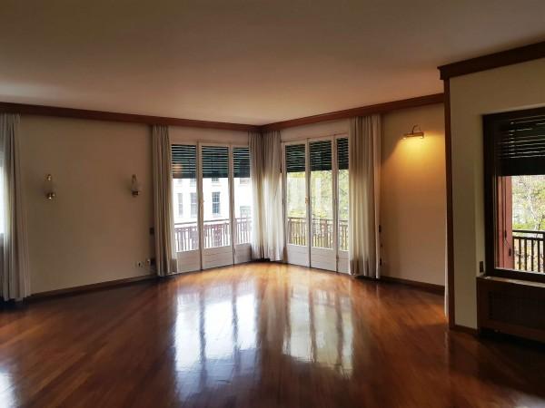 Appartamento in affitto a Milano, Ad.ze Corso Vercelli, Con giardino, 250 mq - Foto 18