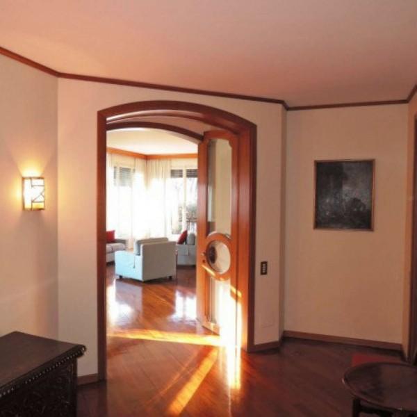 Appartamento in affitto a Milano, Ad.ze Corso Vercelli, Con giardino, 250 mq - Foto 20