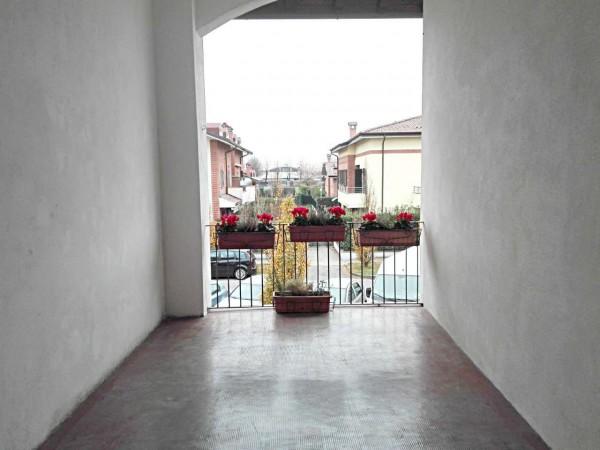 Rustico/Casale in vendita a Muggiò, Montecarlo, Con giardino, 179 mq - Foto 12