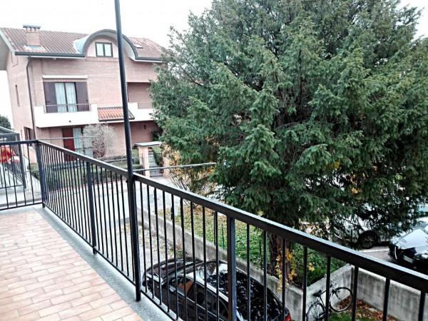 Rustico/Casale in vendita a Muggiò, Montecarlo, Con giardino, 179 mq - Foto 17
