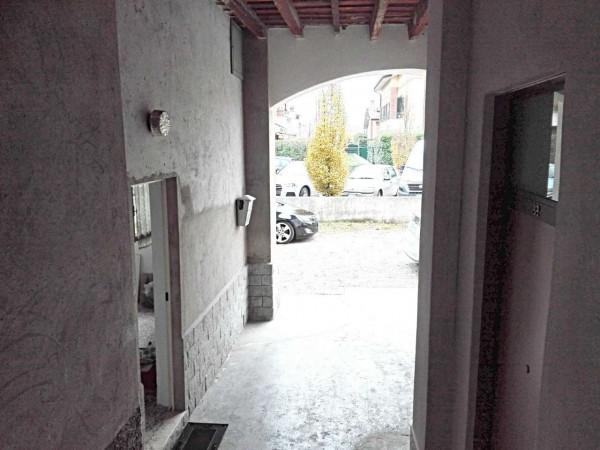 Rustico/Casale in vendita a Muggiò, Montecarlo, Con giardino, 179 mq - Foto 27