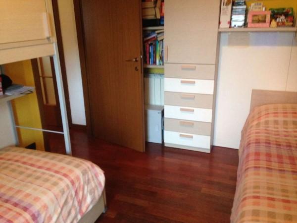 Appartamento in vendita a Gallarate, Arredato, con giardino, 90 mq - Foto 14