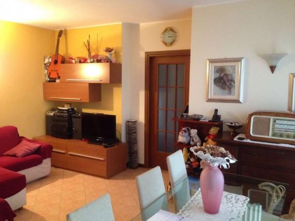 Appartamento in vendita a Gallarate, Arredato, con giardino, 90 mq - Foto 7