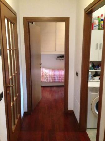 Appartamento in vendita a Gallarate, Arredato, con giardino, 90 mq - Foto 17