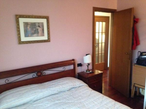 Appartamento in vendita a Gallarate, Arredato, con giardino, 90 mq - Foto 12