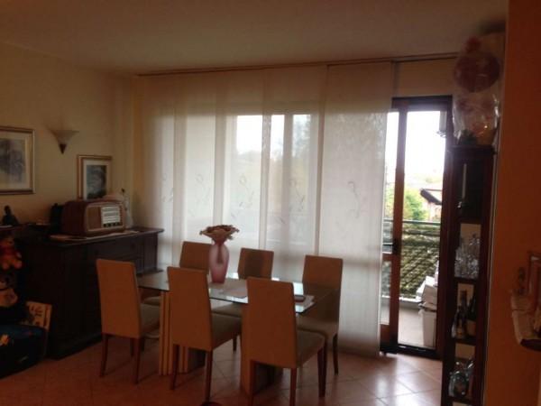 Appartamento in vendita a Gallarate, Arredato, con giardino, 90 mq - Foto 18