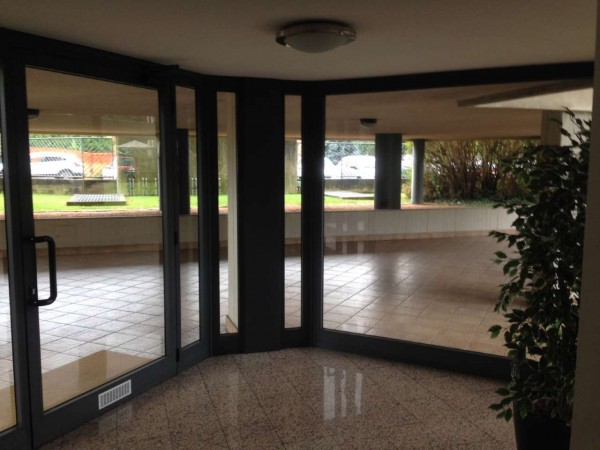 Appartamento in vendita a Gallarate, Arredato, con giardino, 90 mq - Foto 23