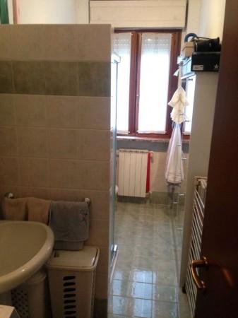 Appartamento in vendita a Gallarate, Arredato, con giardino, 90 mq - Foto 9