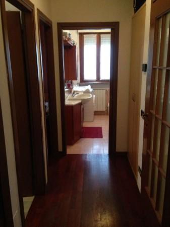 Appartamento in vendita a Gallarate, Arredato, con giardino, 90 mq - Foto 11