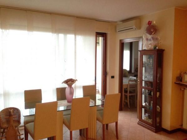Appartamento in vendita a Gallarate, Arredato, con giardino, 90 mq - Foto 19