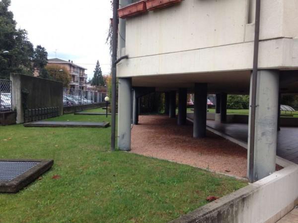 Appartamento in vendita a Gallarate, Arredato, con giardino, 90 mq - Foto 25