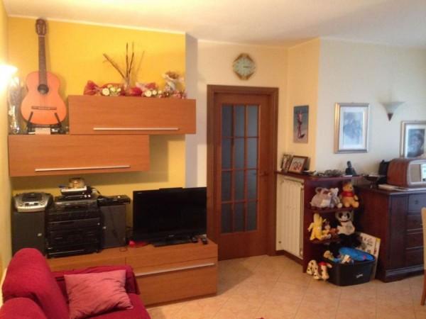 Appartamento in vendita a Gallarate, Arredato, con giardino, 90 mq - Foto 10