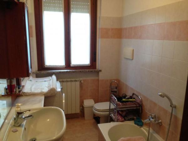 Appartamento in vendita a Gallarate, Arredato, con giardino, 90 mq - Foto 16