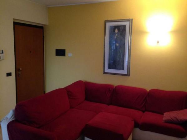 Appartamento in vendita a Gallarate, Arredato, con giardino, 90 mq - Foto 6