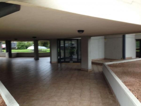 Appartamento in vendita a Gallarate, Arredato, con giardino, 90 mq - Foto 8