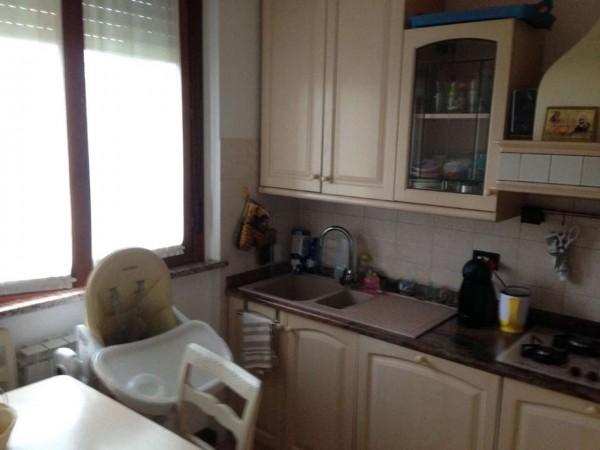 Appartamento in vendita a Gallarate, Arredato, con giardino, 90 mq - Foto 20