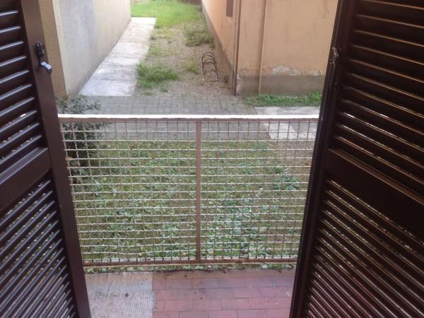 Appartamento in vendita a Gallarate, Cascinetta, Arredato, con giardino, 85 mq - Foto 16