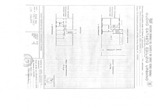 Appartamento in vendita a Gallarate, Cascinetta, Arredato, con giardino, 85 mq - Foto 3
